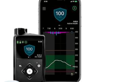 Medtronic lanza la Minimed 780g que en otoño estará en España
