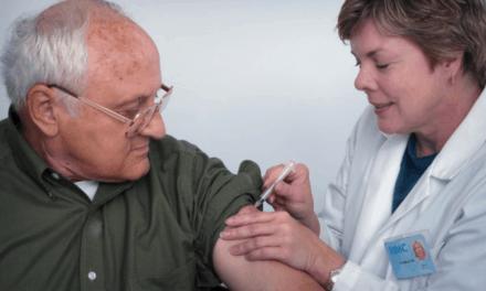 Los beneficios de vacunarse contra la gripe en diabetes