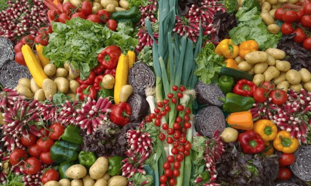 Las dietas vegetales reducen hasta un 50% el riesgo de diabetes tipo 2