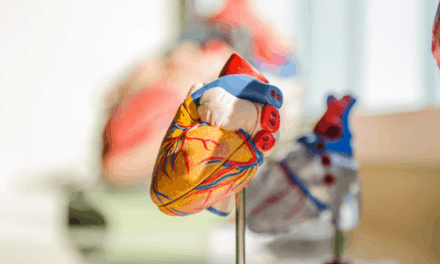 1 de cada 3 personas con diabetes tipo 2 presenta enfermedad cardiovascular