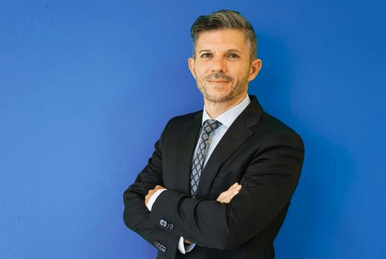 Urbano Fernández, nuevo gerente de Fundación DiabetesCERO