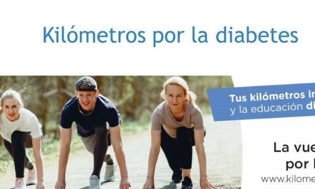 Vuelta a España por la diabetes